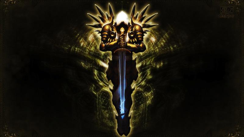 Diablo3 Tyrael 1